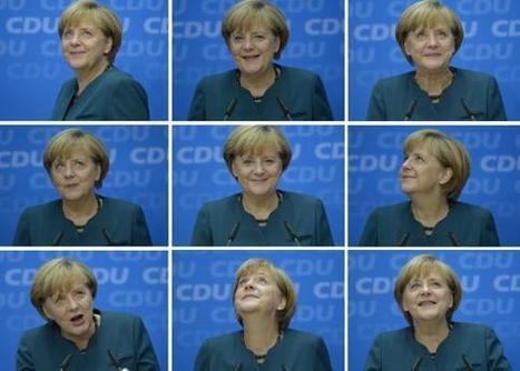 """La NSA """"a réalisé plus de 300 rapports sur Angela Merkel"""" - Les Échos   intelligence économique   Scoop.it"""