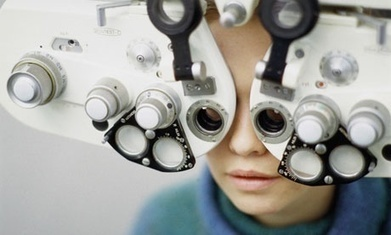 Everyone with learning disabilities should get good eyecare | Primary Eye Care Associates | Scoop.it