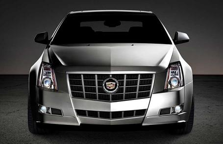 GM takes 6 of 10 spots in Best American Cars of 2012 list | SAN JOSE AUTO BODY SHOP & DENT REPAIR | Scoop.it