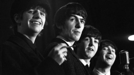 The Beatles' Visit, Revisited   Photography   Scoop.it