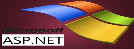 lionelcross.hazblog.com - Blog LionelCross : In general, Microsoft ASP.NET application development offers a simple way to effectively connect to database   Microsoft .NET Application Development   Scoop.it