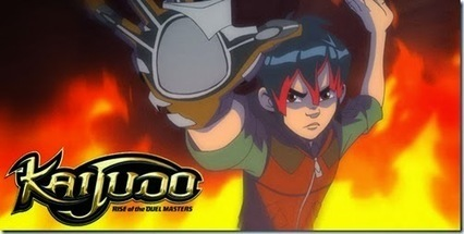 Watch Full Episodes Online Free - Click TV: Kaijudo: Rise of the Duel Masters Season 2 Episode 13 S02E13 Into the Void | Watch TV Shows in HD Free Online | Scoop.it