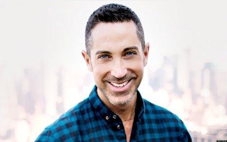 Mark Koberg: From TV Producer To Mindfulness Entrepreneur | Mindfulness | Scoop.it
