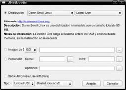 4 maneras de instalar Ubuntu sin cd ni usb | Contenidos educativos digitales | Scoop.it