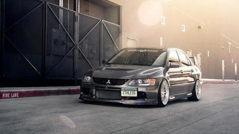 Autobraucējiem sur Twitter | Mitsubishi | Scoop.it