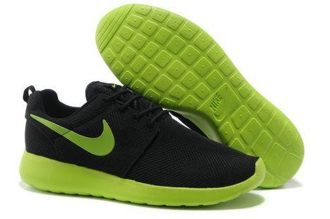 Chaussures Femme Nike Roshe Run En Ligne | chaussures nike free pas cher | Scoop.it