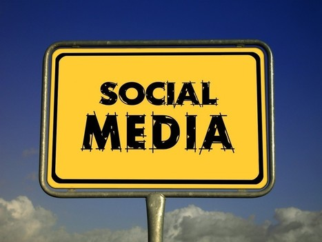 How Social Media Platforms Can Increase Your Web Traffic | Digital Marketing | Scoop.it