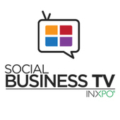 INXPO TV: Social Business Communications | Innovation and the knowledge economy | Scoop.it