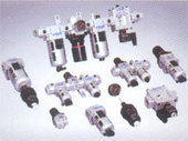 Applications of air preparation Unit | Pneumatic Products Manufacturer | Scoop.it