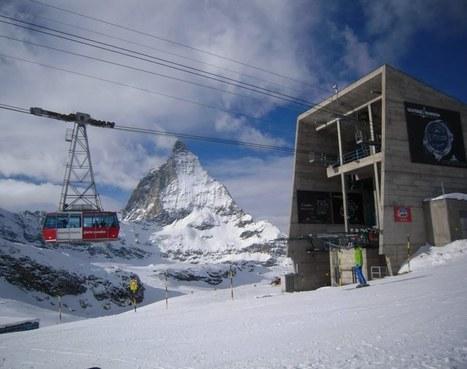 Enquête Tripadvisor : les pays de l'Est meilleur marché, la Suisse plus chère | web@home    web-academy | Scoop.it