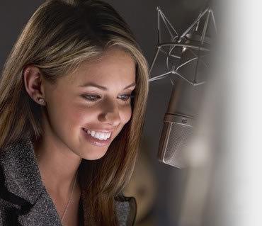 Voice Acting News