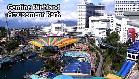 Paket Tour Genting Highland Malaysia 2015 | SENTOSA WISATA | HONG KONG SHENZHEN MACAU, LAND TOUR BANGKOK THAILAND | Scoop.it