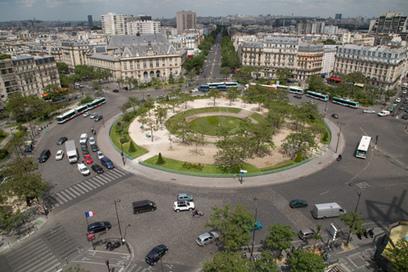 CONCERTATION sur l'aménagement de SEPT PLACES parisiennes: Réinventons nos places ! | actions de concertation citoyenne | Scoop.it