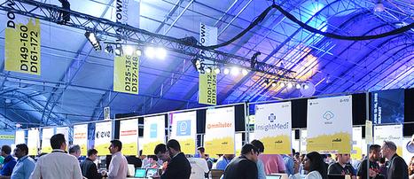 Collision Conference 2016 : pas d'avancées technologiques sans le facteur humain | Be Marketing 3.0 | Scoop.it