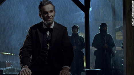 'Lincoln' leads field in British film awards nominations | Film production | Scoop.it
