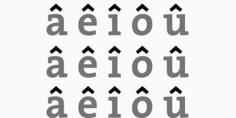 Guerre de l'orthographe, angoisse existentielle typiquement française | Les Mots et les Langues | Scoop.it
