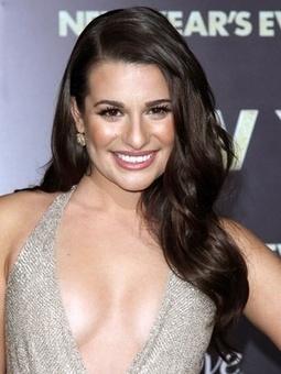 Lea Michele womens Hairstyles 2014 « Women's Hairstyles Trends | Women's Hairstyles | Scoop.it