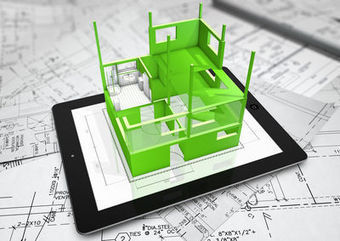 Huit innovations du bâtiment   innovation  idées start up   Scoop.it