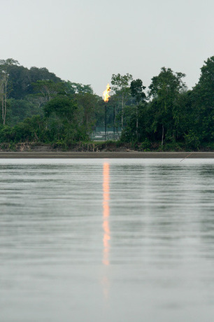 Ecuador makes $116 million to not drill for oil in Amazon | Financing Nature Conservation | Scoop.it