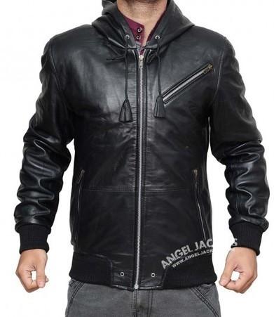 Terminator 5 Jai Courtney Bomber Jacket | Hollywood Update News | Scoop.it