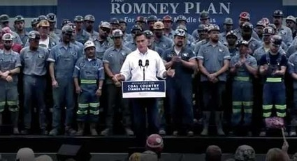 Romney Backer Who Forced Coal Workers To Attend Rally Unpaid Fires 160   Daily Crew   Scoop.it