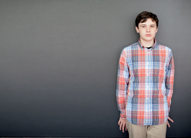 Un prodige nommé Jacob - L'actualité | Jeunes | Scoop.it