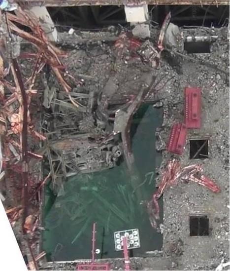 Centrale nucléaire de Fukushima: un système de refroidissement en panne | CAP21 | Scoop.it