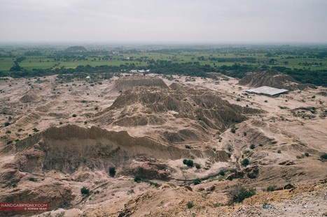 Ancient Civilizations and Buried Kings of Northern Peru | Ancient Civilization | Scoop.it