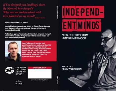 Independent Minds: Prison, Poems and Politics | Culture Scotland | Scoop.it