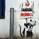 st_art_ldn on Instagram | One Man's Personal Interest: An Exploration of Street Art and Propaganda | Scoop.it