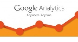 Google Analytics permet de suivre le web et les applications mobiles en un lieu - #Arobasenet | Référencement internet | Scoop.it