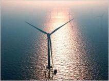 Le siège mondial des EMR de General Electric sera nantais | Eolien en mer | Scoop.it