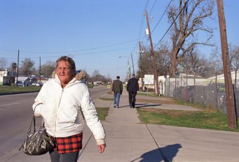 The Art Guys vs. Little York: The Longest Street in Houston | Alternative Means of Exploration | Scoop.it