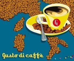 Gusto d'Italia - L'Italie du goût - Gastronomie italienne - Café italien | Ritualités autour du café entre France et Italie | Scoop.it