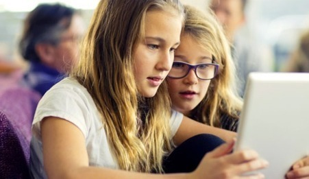 How to Use Media to Raise Resilient Kids | Collaborative e-Learning | Scoop.it