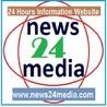 news24media: 24 Hours Information Website