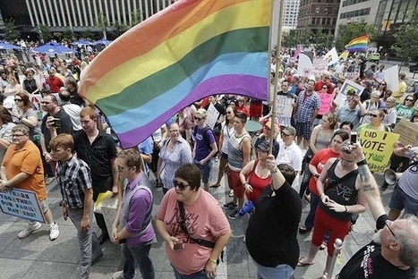 Gay marriage decision could hit Nevada quickly - Las Vegas Review-Journal | Gay Vegas Daily | Scoop.it