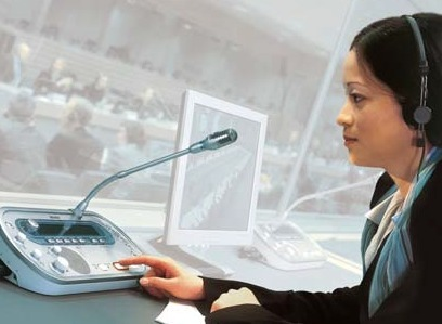 Simultaneous and consecutive interpretin | Translation Company | Scoop.it