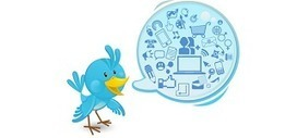 50+ Ways to Use Twitter in Your Classroom | Tablet opetuksessa | Scoop.it