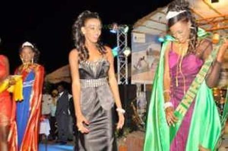 Prolongations de l'élection Miss Sénégal- La 1ère et la 2e dauphine ... - S'informer en temps réel   Sénégal   Scoop.it