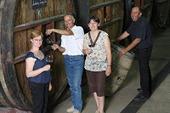 Du cep de vigne à l'assiette | Images et infos du monde viticole | Scoop.it