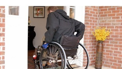 EUobserver.com (mobile) / Disability / Disabled people live in 'terror' of the future | the disabled | Scoop.it