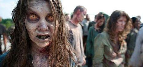 Walking Dead, saison 4 : nouvelle bande annonce, des zombies ... - Reviewer | Les zombies | Scoop.it
