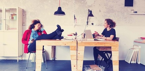 Is it time you opened a design agency?   Mundo Coworking   Scoop.it