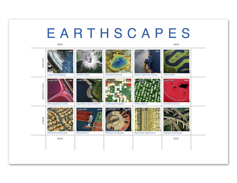 Earthscapes | Geography Education | Scoop.it
