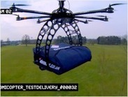Domino's tests drone pizza delivery | Tech & Web | Scoop.it