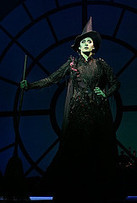 Elphaba Stage Makeup Tutorial | Mallatts | Costumes, Makeup, & Accessories | Scoop.it