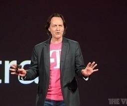 'Stop the bullshit' in wireless pricing says T-Mobile CEO John Legere   Nerd Vittles Daily Dump   Scoop.it
