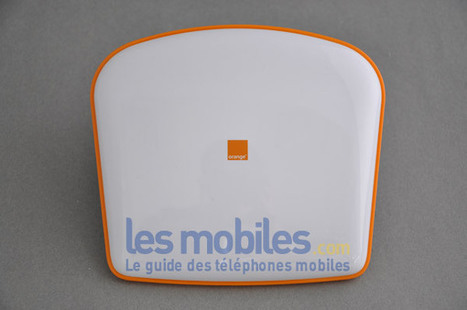 (Exclu) Orange lance son boîtier Femtocell | 4G | Scoop.it