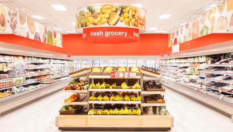 3 Out Of 4 Food Shoppers Care About Sustainability In Their Supermarket Decisions | Food issues | Scoop.it